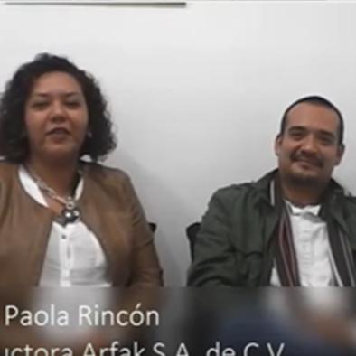 Fátima Paola Rincón